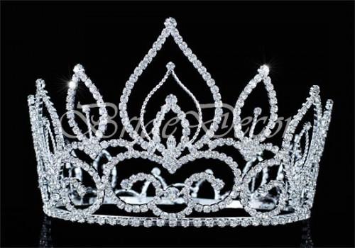 Свадебная корона  «Флоренция»