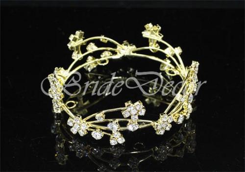 Маленькая корона «Золотые мечты»