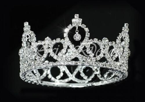 Диадема корона «Жаклин»