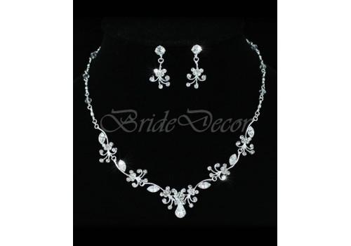 Комплект свадебных украшений «Элегант»
