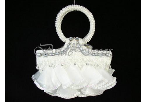 Сумочка для невесты «Необыкновенное чудо»