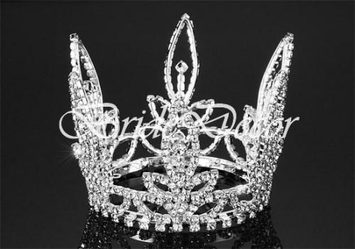 Корона для невесты «Виолетта»