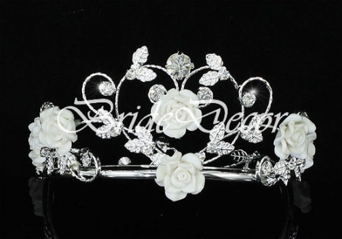 Диадема корона «Афродита»