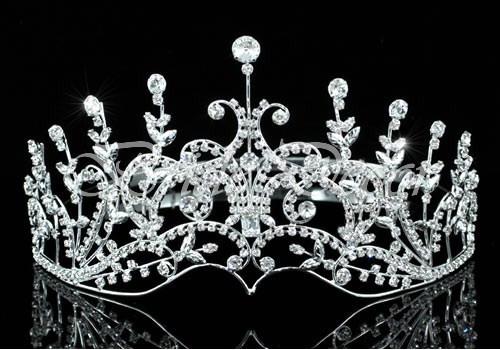 Корона для невесты «Мечта принцессы»