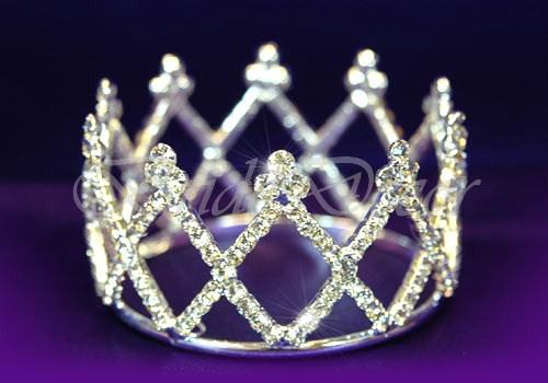 Диадема корона «Грезы любви»