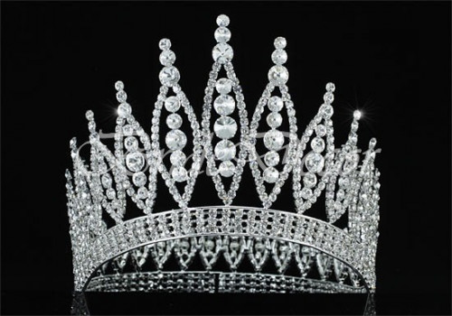 Корона для волос «Королева»
