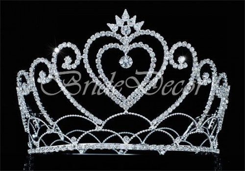 Корона для волос «Романтика»